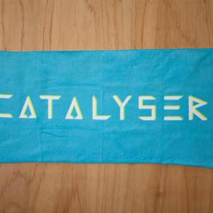 03catalyser------