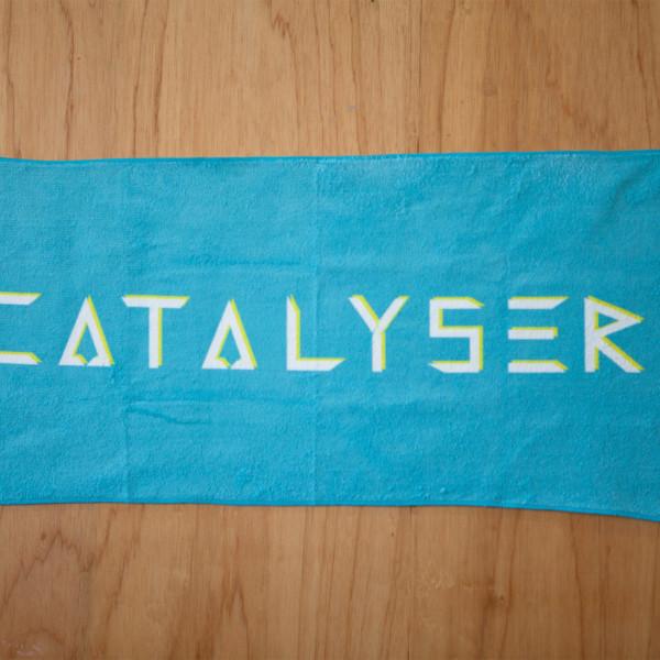 03catalyser——